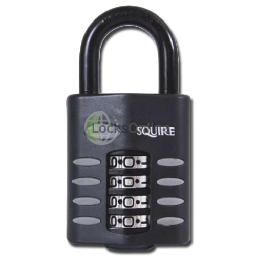 Main photo of SQUIRE CP40 Series Combination Padlock