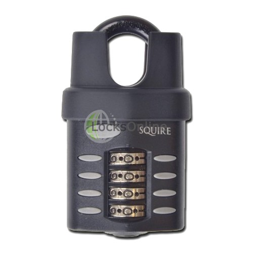 SQUIRE CP40 Series Combination Padlock