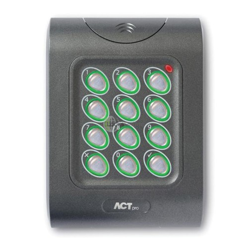 Main photo of ACT ACTPro 1060e Pincode Keypad