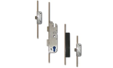 ERA 2-Deadbolt Electronic Multipoint Lock