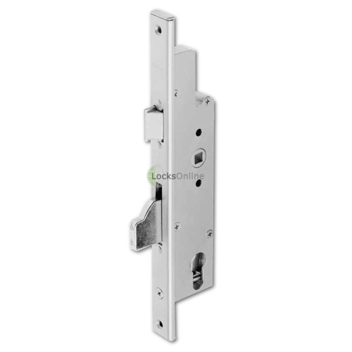 Main photo of SOBINCO Metal Door Sashlock with U-Rail