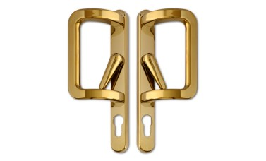 Winlock Bombardier Patio Door Handles
