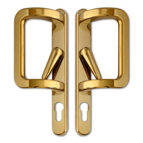 Main photo of Winlock Bombardier Patio Door Handles