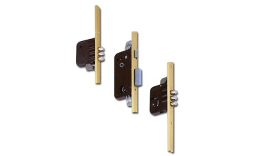 Azbe 6-Bolt Multipoint Door Lock