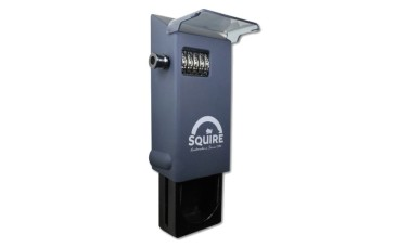 SQUIRE Stronghold High-Security Combination Keysafe