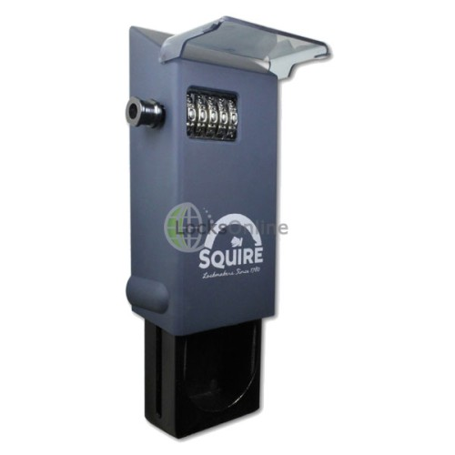 Main photo of SQUIRE Stronghold High-Security Combination Keysafe