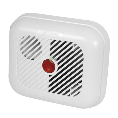 Main photo of E.I. Basic Smoke Detector