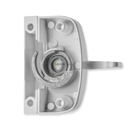 ASEC Window Pivot Lock