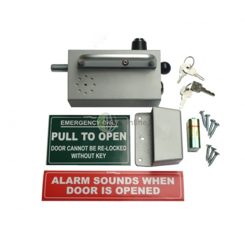Main photo of Emergency Bolt Cooper Bolt 104 Alarmed Door Bolt