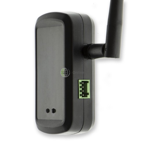 GM-Blu Bluetooth Access Control Device