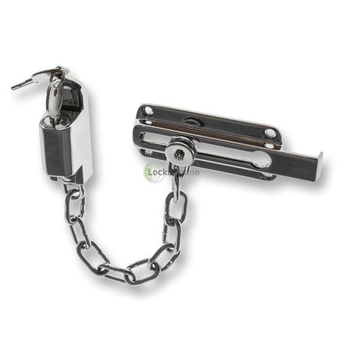 Hiatt 187 & 188 Locking Door Chain
