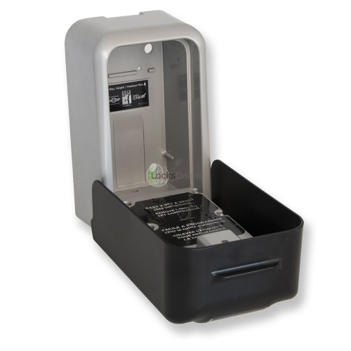 MASTER LOCK 5426EURD High Security Extra Large Key Safe