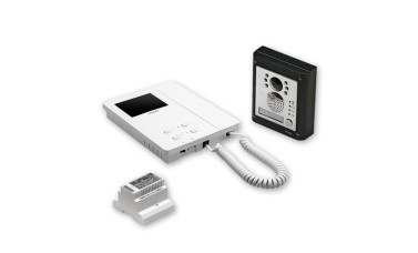 The Videx 4000 Series Video Door Entry Kit