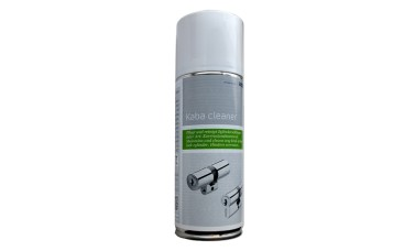 Kaba Lubricating Silicone Spray