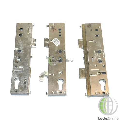 Main photo of LockMaster Mila Master Reversible Latch Multipoint Gearbox