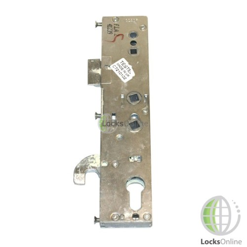 LockMaster Mila Master Reversible Latch Multipoint Gearbox