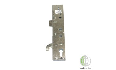 Safeware Reversible Latch & Hookbolt Multipoint Gearbox