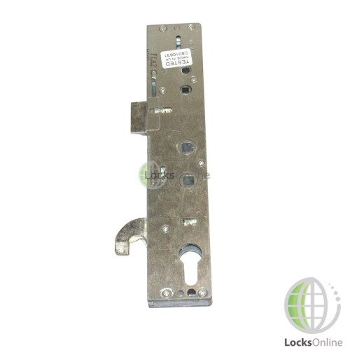 Main photo of Safeware Reversible Latch & Hookbolt Multipoint Gearbox