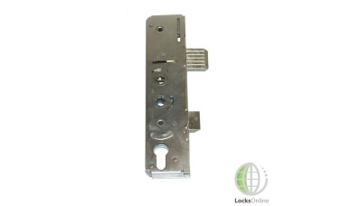 Advantis Reversible Latch & Deadbolt Multipoint Gearbox