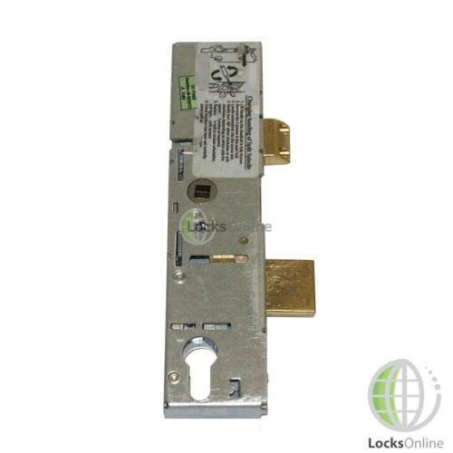 Main photo of ERA Surelock Slim-Bolt Reversible Latch Multipoint Gearbox