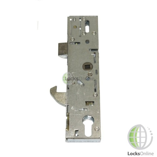 Main photo of Saracen Reversible Latch & Hookbolt Multipoint Gearbox