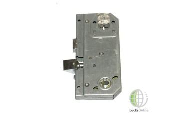FIX 2025 Reversible Latch & Deadbolt Multipoint Gearbox