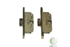 Saracen Bayonet UPVC Window Lock Gear Box