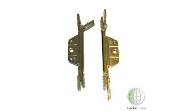 Avocet UPVC Window Lock Gear Box