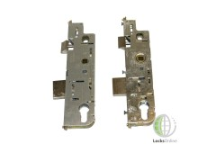 GU Reversible Latch & Deadbolt Multipoint Lock Gearbox (Pre-2008)