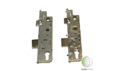 GU Reversible Latch & Deadbolt Multipoint Lock Gearbox (Pre-2008)