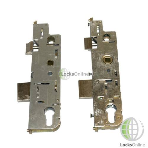 Main photo of GU Reversible Latch & Deadbolt Multipoint Lock Gearbox (Pre-2008)