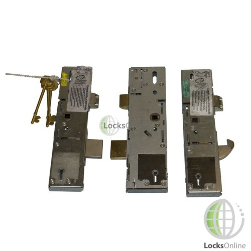 Main photo of ERA Vectis 5 Lever Reversible Latch Multipoint Lock Gearbox