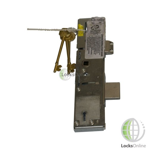 ERA Vectis 5 Lever Reversible Latch Multipoint Lock Gearbox