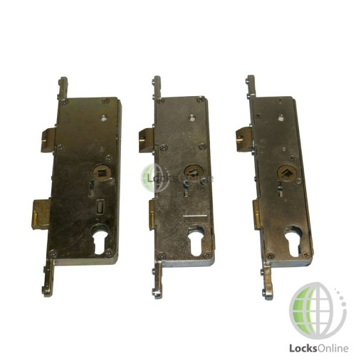Main photo of Fullex SL16 Reversible Latch Deadbolt Multipoint Lock Gearbox