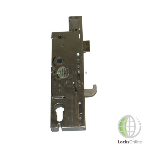 Fullex XL Reversible Latch Hookbolt Multipoint Lock Gearbox