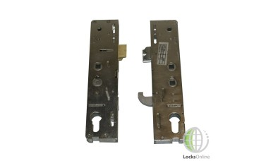 Mila Coldseal Swift Frame Multipoint Lock Gearbox
