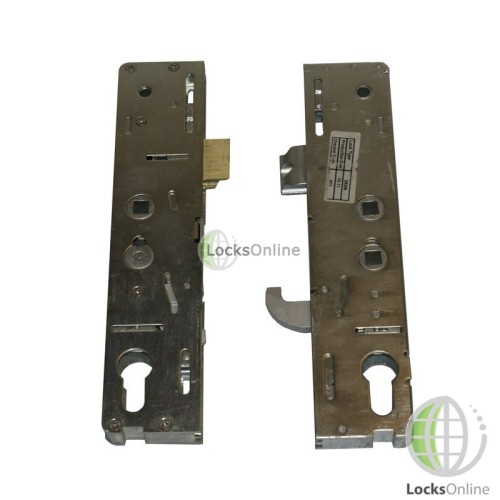 Main photo of Kenrick Excalibur Reversible Latch Multipoint Lock Gearbox