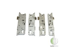 Fuhr Reversible Latch Deadbolt Multipoint Gearbox