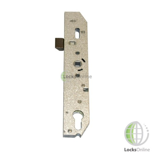 Mila No-Centre Deadbolt Multipoint Lock Gearbox