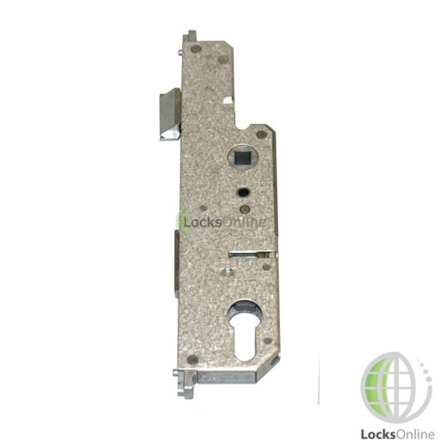 Main photo of Mila Evolution Reversible Latch & Deadbolt Multipoint Gearbox