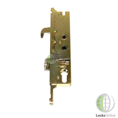 Main photo of Yale uPVC Reversible Latch Hookbolt Multipoint Gearbox