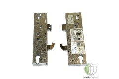 Yale YS170 uPVC Reversible Latch Hookbolt Multipoint Gearbox
