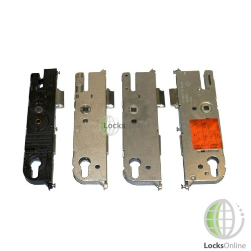 Main photo of GU Reversible Latch Deadbolt Multipoint Gearbox (Post-2008)