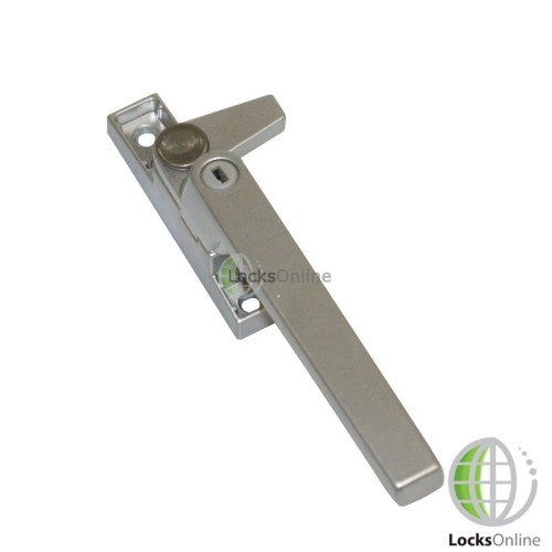 Cotswold Cockspur Metal Handles for UPVC & Wooden Windows
