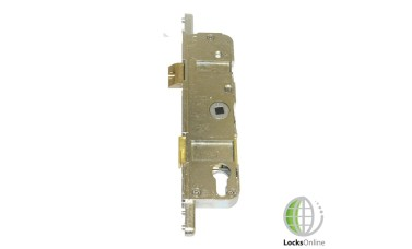 Fullex OLD STYLE uPVC Door Multipoint Lock Gearbox