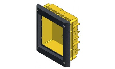 Videx 4K Series Modules - Mounting Boxes