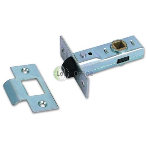 Main photo of Union Premium Fire-Rated Heavy Duty Tubular Latch