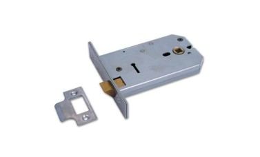 Union 60min Fire-Rated Horizontal Mortice Latch