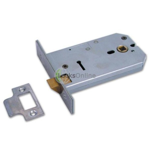 Main photo of Union 60min Fire-Rated Horizontal Mortice Latch