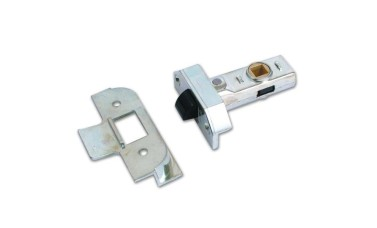 Union 2650 Rebated Tubular Latch